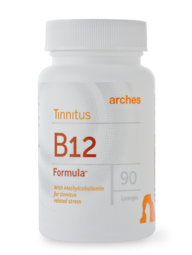 B12 stress relief