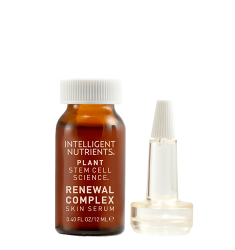 PLANT STEM CELL SCIENCE RENEWAL COMPLEX—TARGET TREATMENT