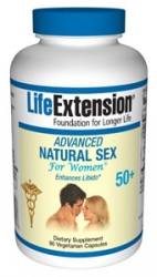 Advanced Natural Sex for Women®